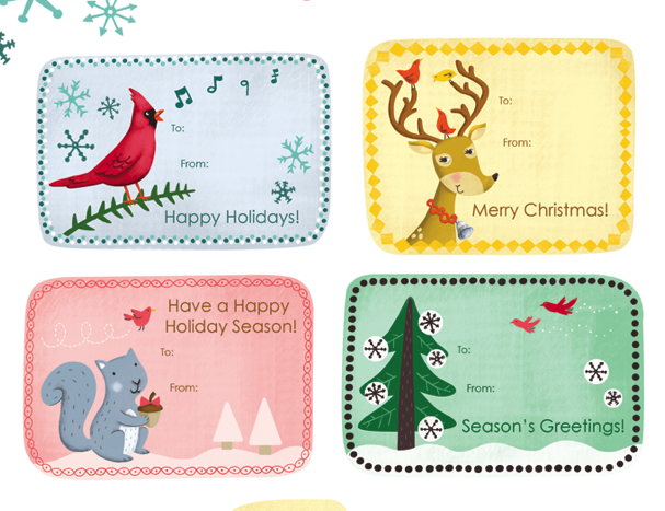 Christmas cards for gifts to print free christmas printables christmas cards for gifts to print free m4hsunfo