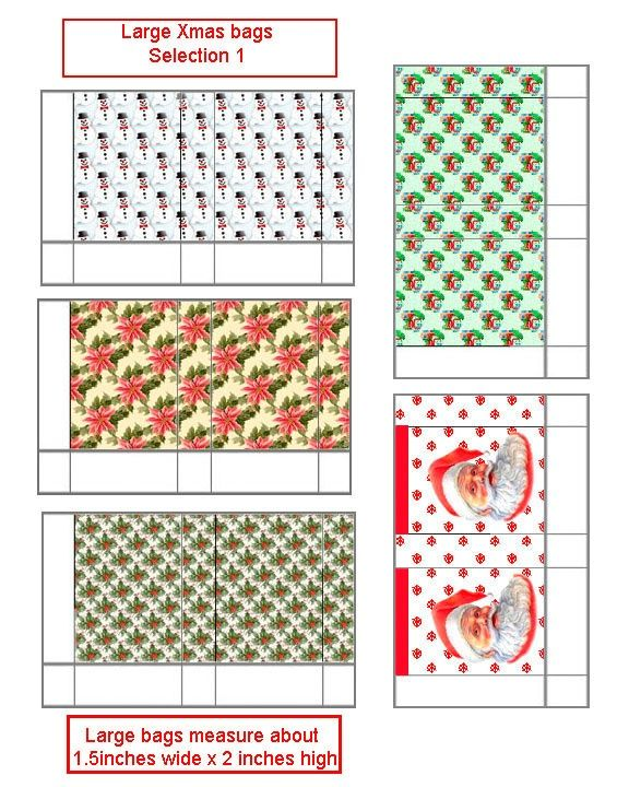 dollhouse printables for christmas