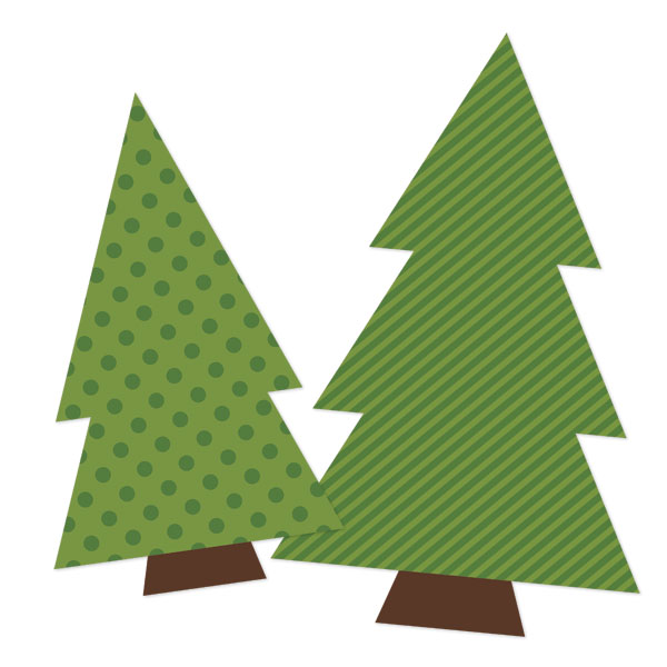 free printable christmas tree