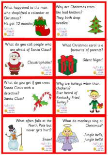 lunchbox printables for christmas