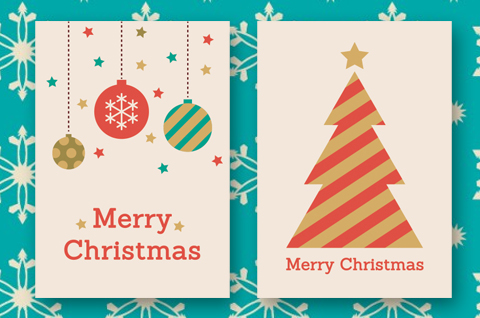 print your christmas cards