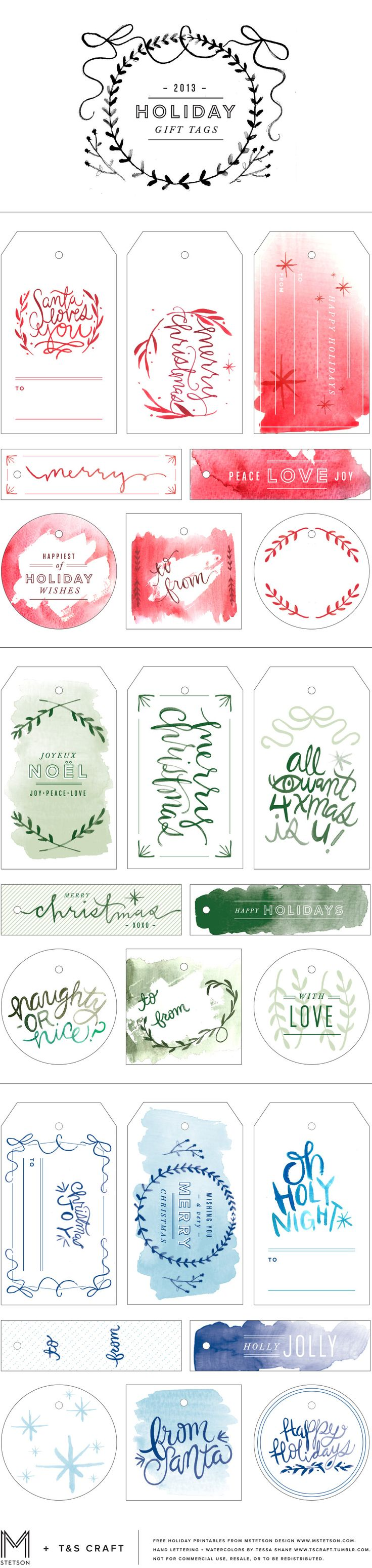 printable christmas stuff
