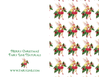 small christmas pictures to print