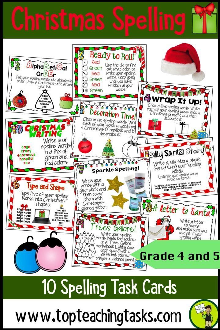 christmas activity pack to print