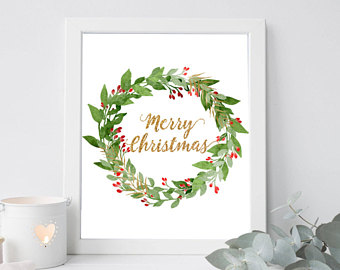 christmas images to print