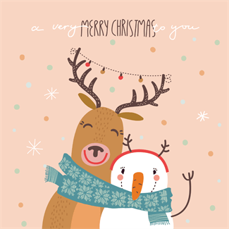 free printable christmas cards for mom