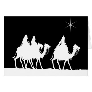 large print christmas cards