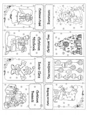printable christmas books