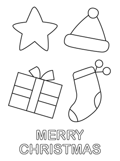 printable christmas images