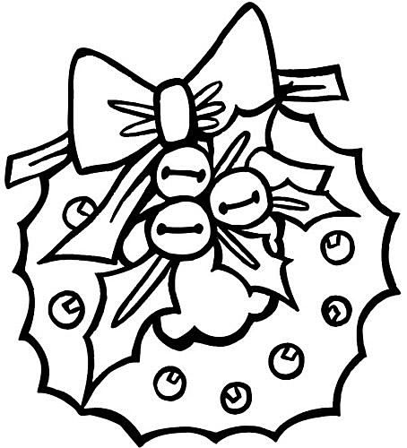 printable christmas pictures to color