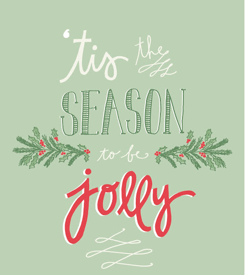 printable christmas wall art