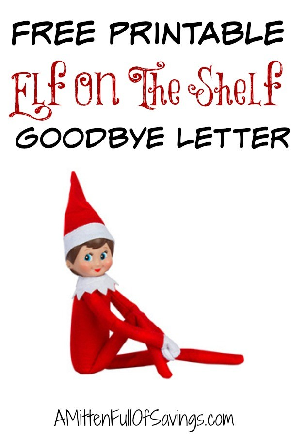 printable elf pictures