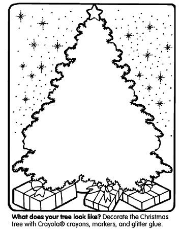 christmas activity book printable