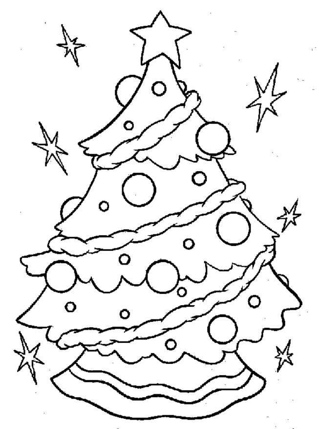 christmas coloring sheets to print for free