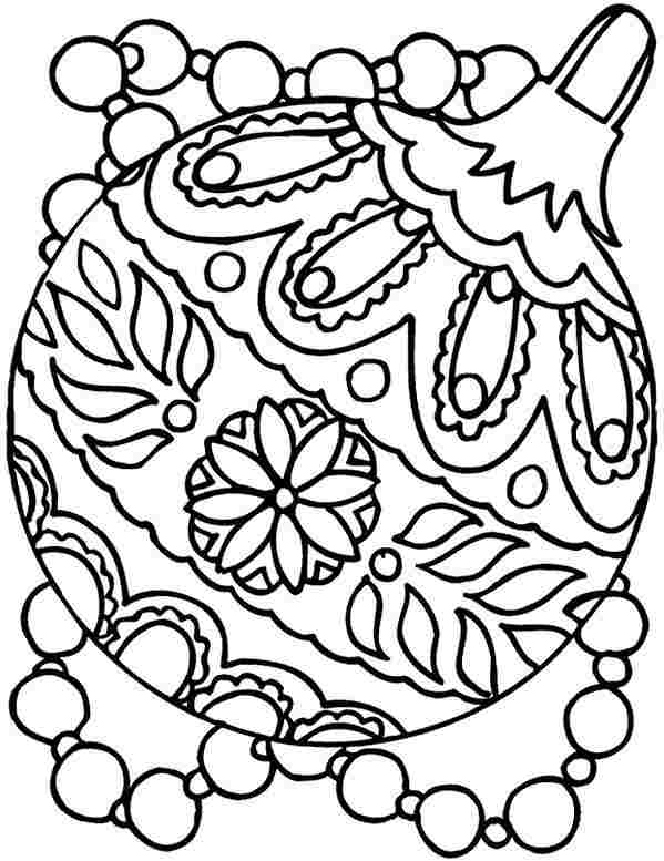 Christmas Coloring Sheets To Print For Free Christmas Printables