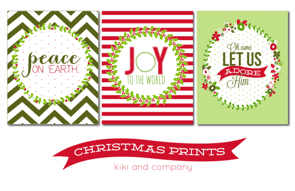 christmas pictures to print for free