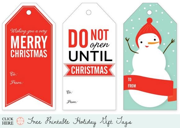 large printables for christmas