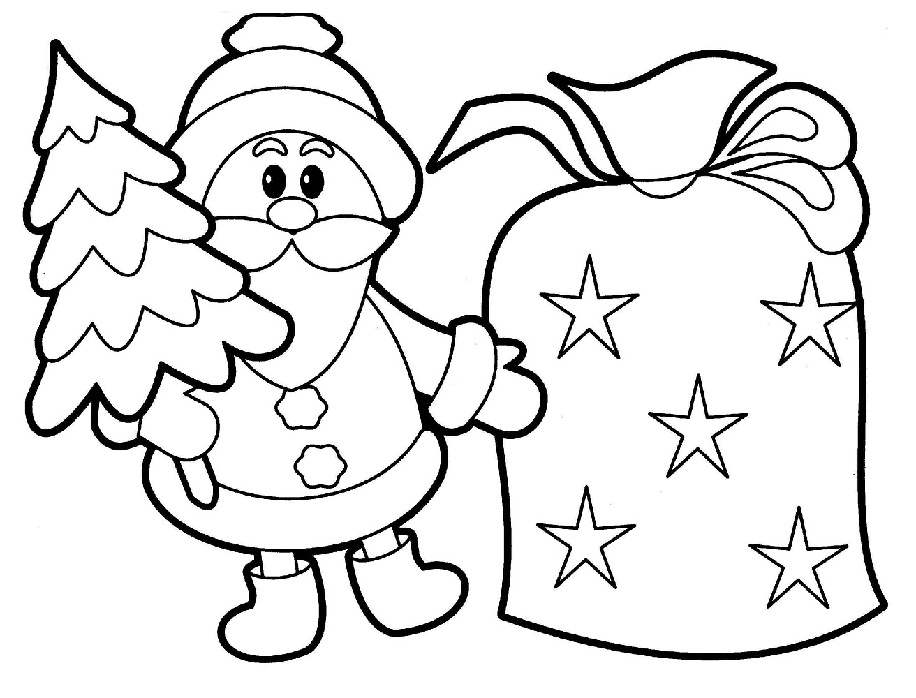 printable christmas activities for children