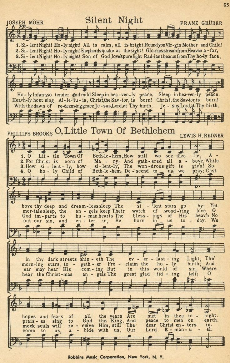 image regarding Free Printable Vintage Christmas Sheet Music titled Printable Xmas Sheets - Xmas Printables