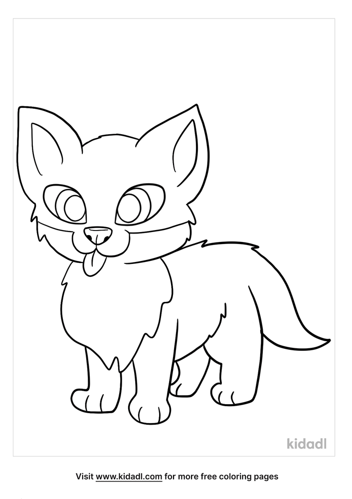 werewolf coloring pictures