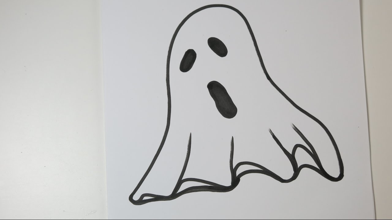 drawing ideas for halloween