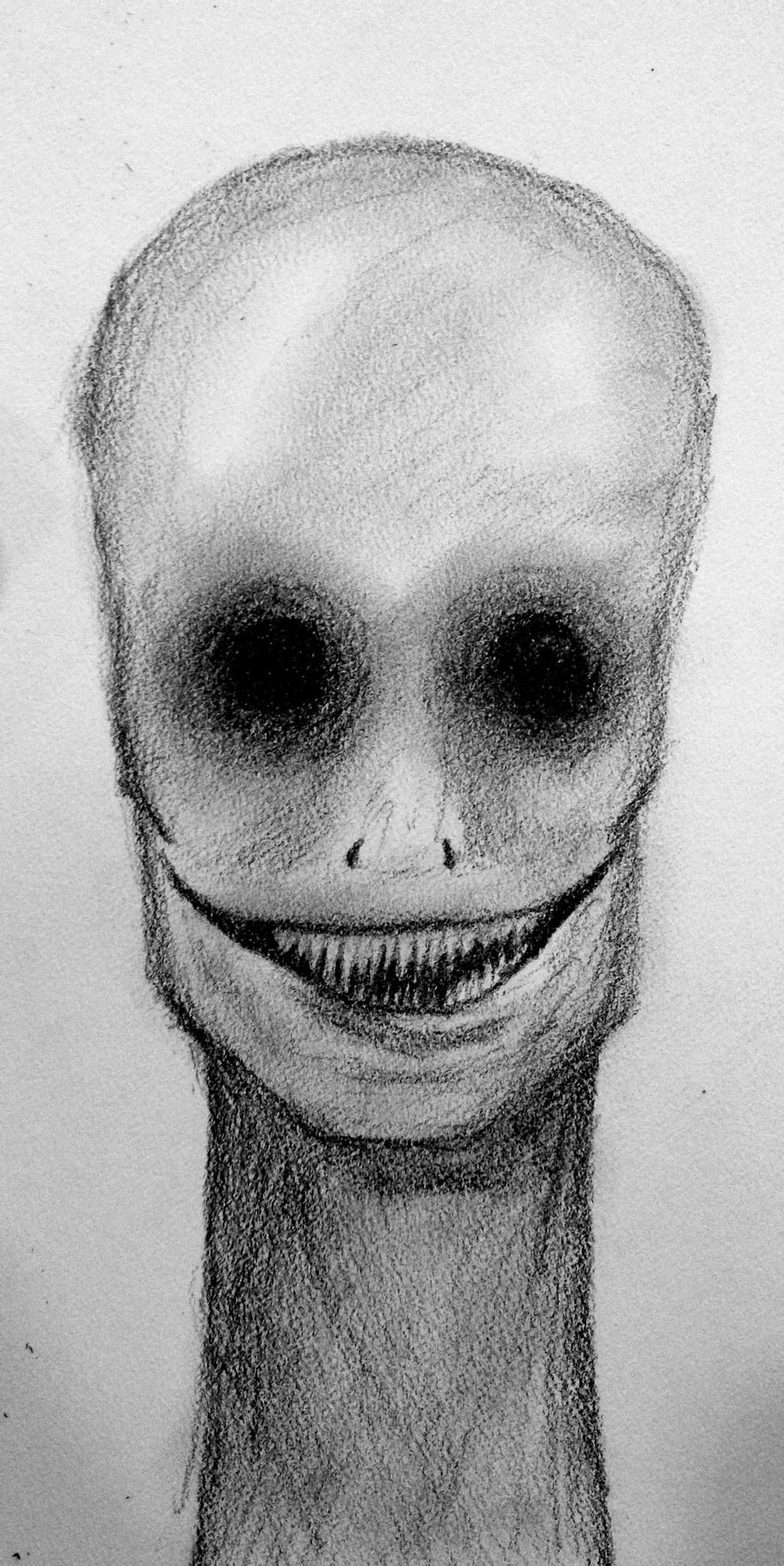 scary drawings